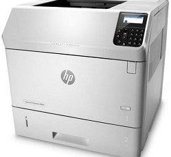 HP LaserJet Enterprise M604 Printer