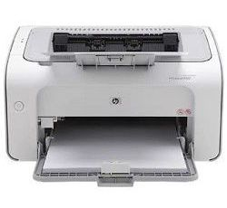 HP LaserJet Pro P1100 Printer