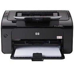 HP LaserJet Pro P1106w Printer