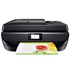 HP OfficeJet 5258 Printer