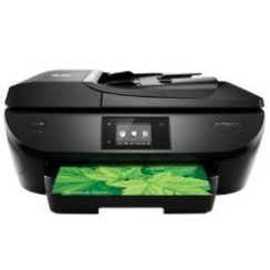 HP OfficeJet 5743 Printer