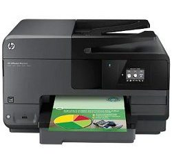 HP OfficeJet Pro 8619 Printer