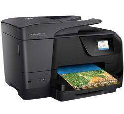 HP Officejet Pro 8712 Printer