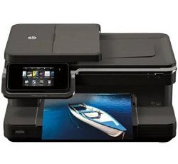 HP Photosmart 7515 Printer