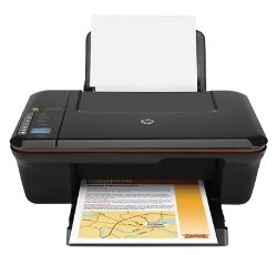 HP DeskJet 3050 Printer