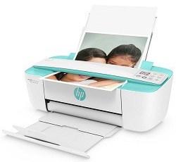 HP DeskJet 3700 Printer
