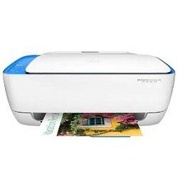 HP DeskJet Ink Advantage 3638 Printer