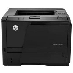 HP LaserJet Pro 400 Printer M401