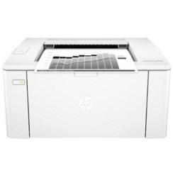 HP LaserJet Pro M102 Printer