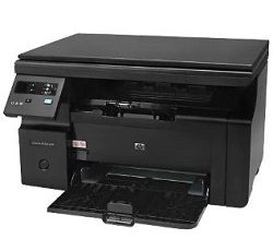HP LaserJet Pro M1134 Multifunction Printer