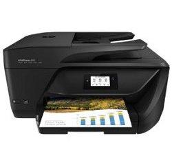 HP OfficeJet 6951 Printer