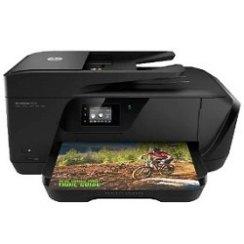 HP OfficeJet 7510 Wide Format Printer