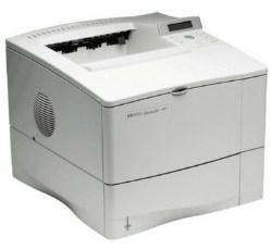 HP LaserJet 4050 Printer