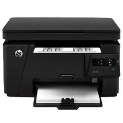 HP LaserJet Pro MFP M126 Printer