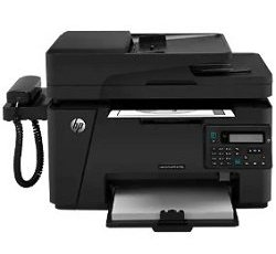 HP LaserJet Pro MFP M128fp Printer