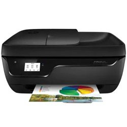 HP OfficeJet 3834 Printer