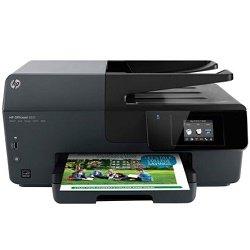 HP Officejet 6812 Printer
