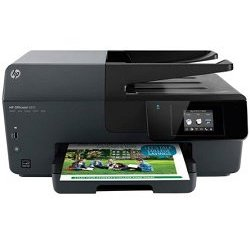 HP Officejet 6815 Printer