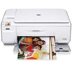 HP Photosmart C4480 Printer