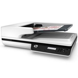 HP ScanJet Pro 2500 f1 Scanner Driver Software free Downloads