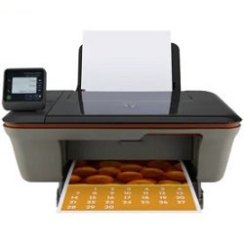 HP DeskJet 3052A Printer