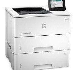 HP LaserJet M506x Printer