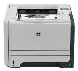 HP LaserJet P2055d Printer