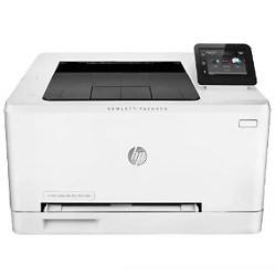 HP LaserJet Pro M252dw Printer