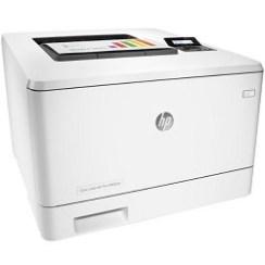HP LaserJet Pro M452nw Printer