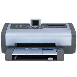 HP Photosmart 7760 Printer
