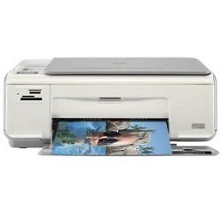 HP Photosmart C4280 Printer