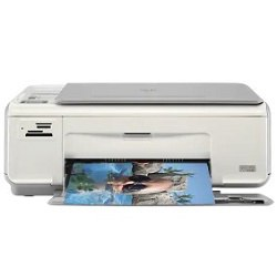 HP Photosmart C4280 Printer