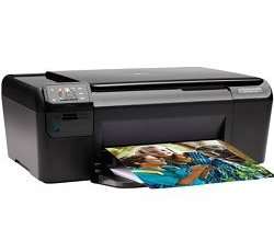 HP Photosmart C4680 Printer