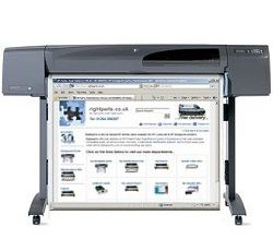 HP DesignJet 800 Printer