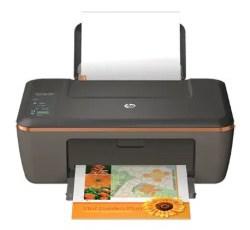 HP DeskJet 2510 Printer