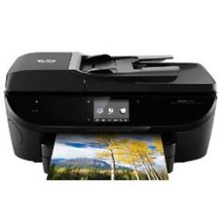 HP ENVY 7645 Printer