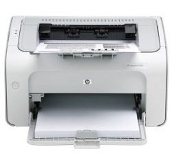 HP LaserJet P1500 Printer