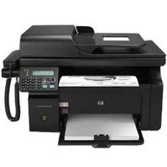 HP LaserJet Pro M1216nfh Printer