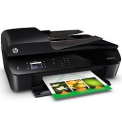 HP Officejet 4636 Printer