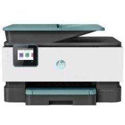 HP Officejet Pro 9015 Printer