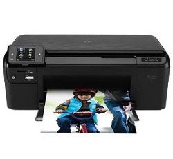 HP Photosmart C4700 Printer