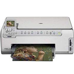 HP Photosmart C5180 Printer