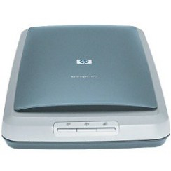 HP Scanjet 3670 Scanner