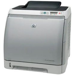 HP Color LaserJet 2600n Printer