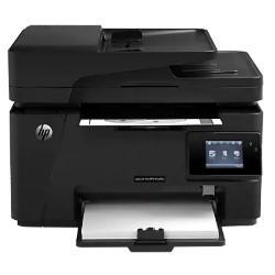 HP LaserJet Pro M128fw Printer