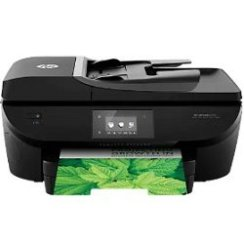 HP OfficeJet 5745 Printer