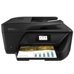 HP OfficeJet 6956 Printer