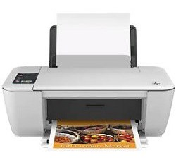HP DeskJet 2543 Printer