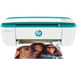 HP DeskJet 3730 Printer