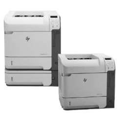 HP LaserJet 600 Printer M602 Printer